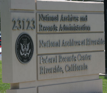 National Archive 2010
